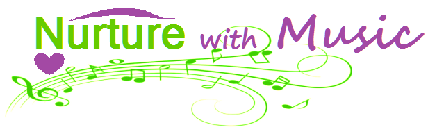 Nurture with Music